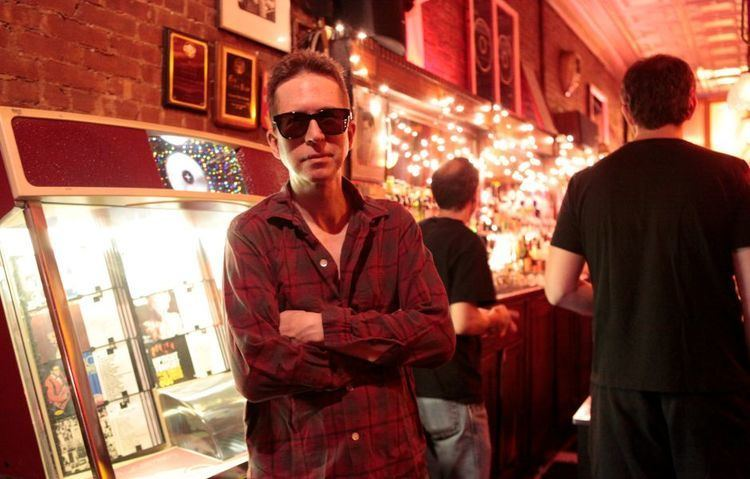 Glenn Mercer The Feelies39 Glenn Mercer to Release an AllInstrumental