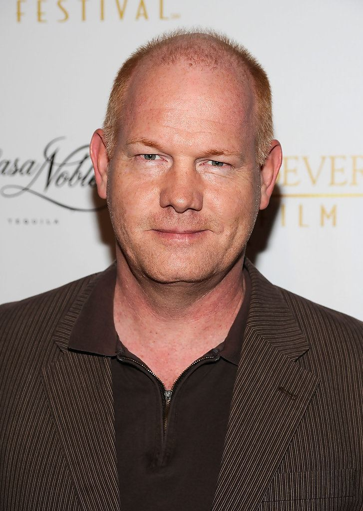 Glenn Morshower Supergirl Glenn Morshower Cast As General Sam Lane
