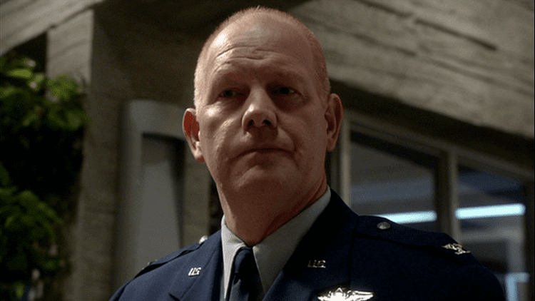 Glenn Morshower Glenn Morshower The Classic TV History Blog