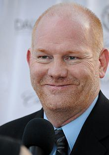 Glenn Morshower Glenn Morshower Wikipedia the free encyclopedia