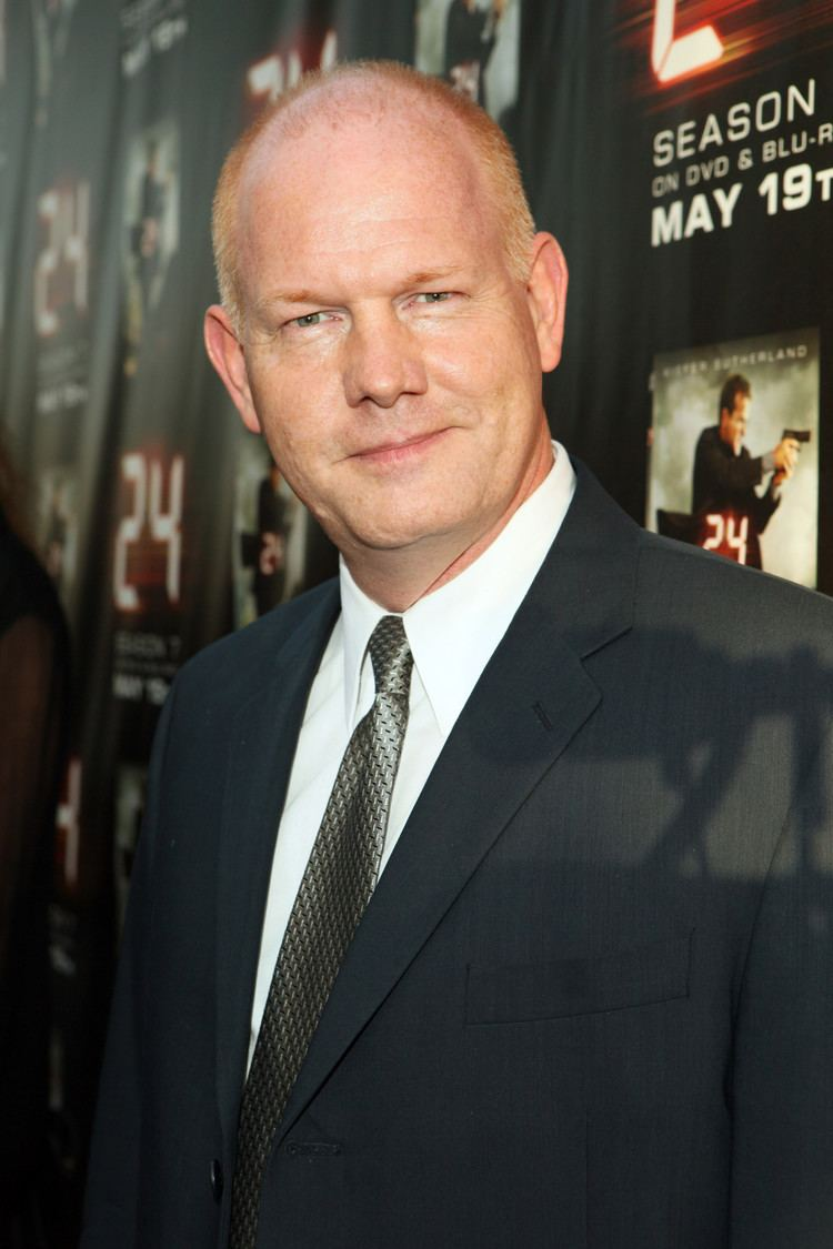 Glenn Morshower SUPERGIRL Casts Glenn Morshower as General Sam Lane The