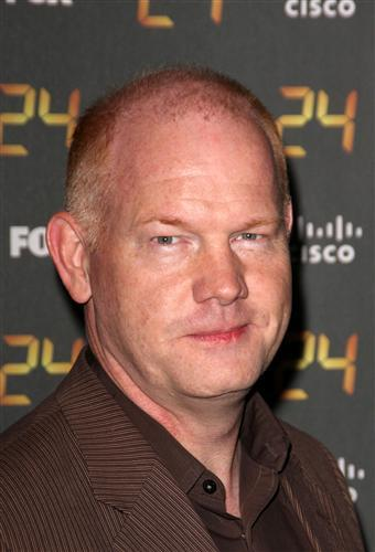 Glenn Morshower Glenn Morshower Biography