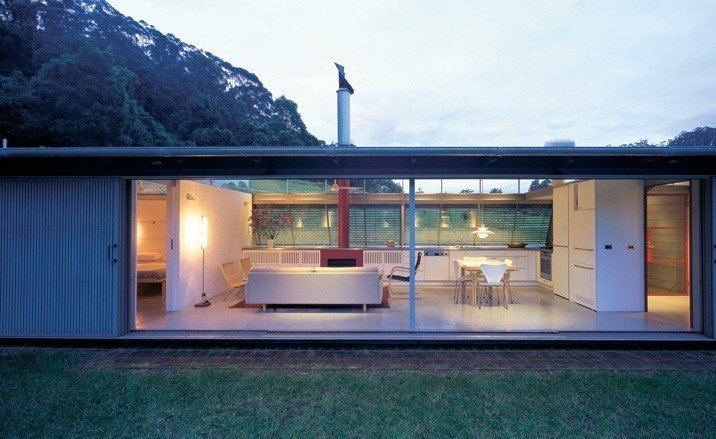 Glenn Murcutt Glenn Murcutt Architect Architecture Wallpaper Magazine