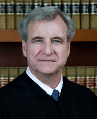 Glenn Murdock Alabama Supreme Court Justice Glenn Murdock to speak at 2017 Hoover
