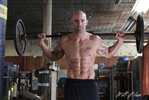 Glenn Pakulak Glenn Pakulak NFL punter fitness buff and star of quotMost
