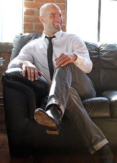 Glenn Pakulak Part 2 Q amp A with 39Most Eligible Dallas39 reality TV star