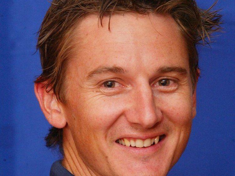 Glenn Rogers (Cricketer)