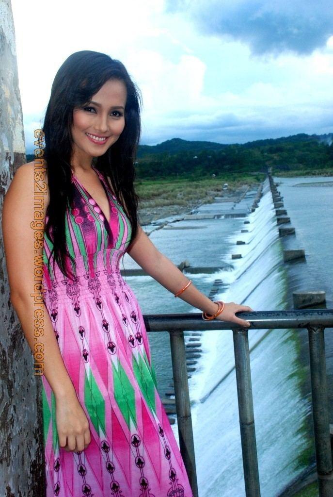 Glennifer Perido Glennifer Perido Tabuk Kalinga Province Bet for Miss