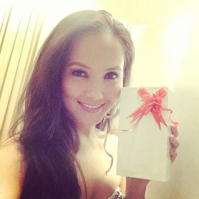 Glennifer Perido The Top 10 Best Blogs on Miss Tourism International