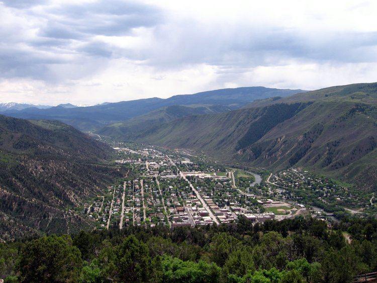 Glenwood Springs Colorado Alchetron The Free Social Encyclopedia
