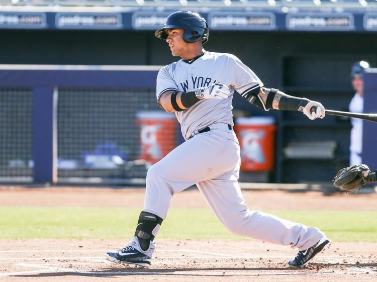 Gleyber Torres Gleyber Torres has real chance to make Yankees great again NY