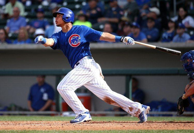 Gleyber Torres Gleyber Torres Highlights quotCubs39 1 Prospectquot Chicago Cubs