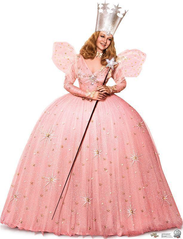 Glinda the Good Witch - Alchetron, The Free Social Encyclopedia