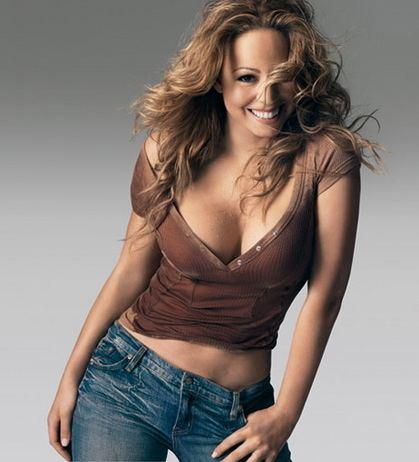 Glitter (film) Mariah Carey wants to help you forget Glitter AfterEllen
