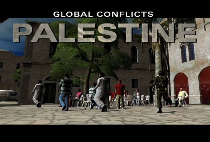 Global Conflicts: Palestine Reticulating Splines Review Global Conflicts Palestine