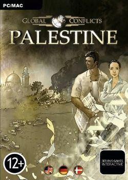 Global Conflicts: Palestine httpsuploadwikimediaorgwikipediaenthumbc