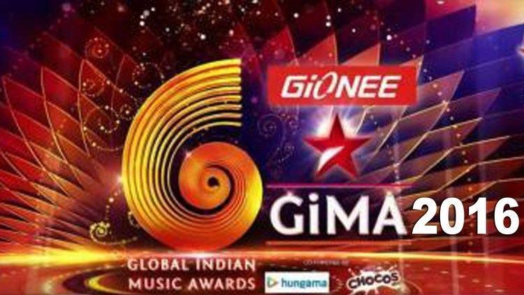 Global Indian Music Academy Awards GiMA Awards 2016 Full Show Global Indian Music Academy Awards 2016