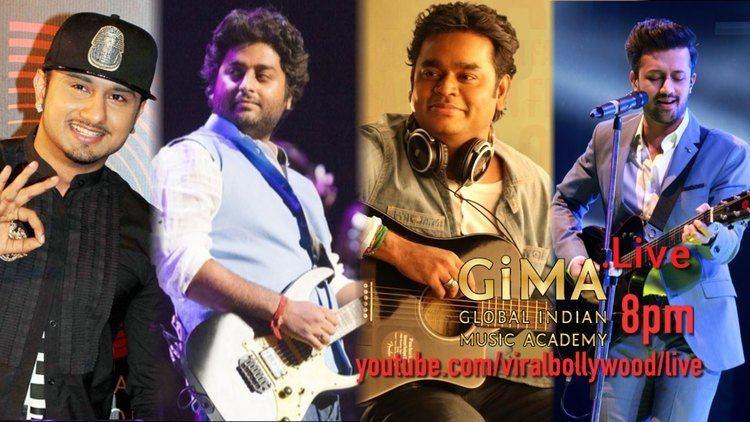 Global Indian Music Academy Awards UNCUT GIMA Awards 2016 Global Indian Music Academy Red Carpet