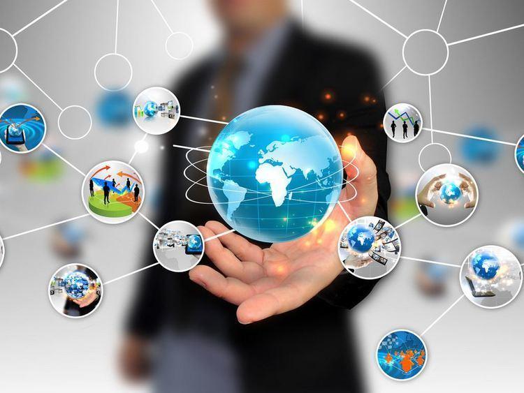 Global marketing Trending Social Media for Global Marketing TechEdgeInsider