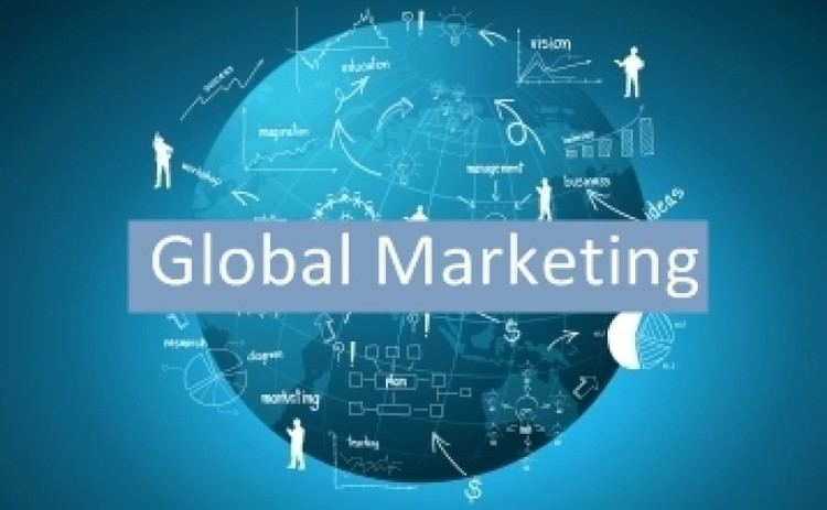 Global marketing Why GLOBAL MARKETING is Essential