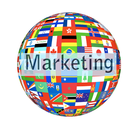 Global marketing The myth of global marketing and what to do about it Myndset