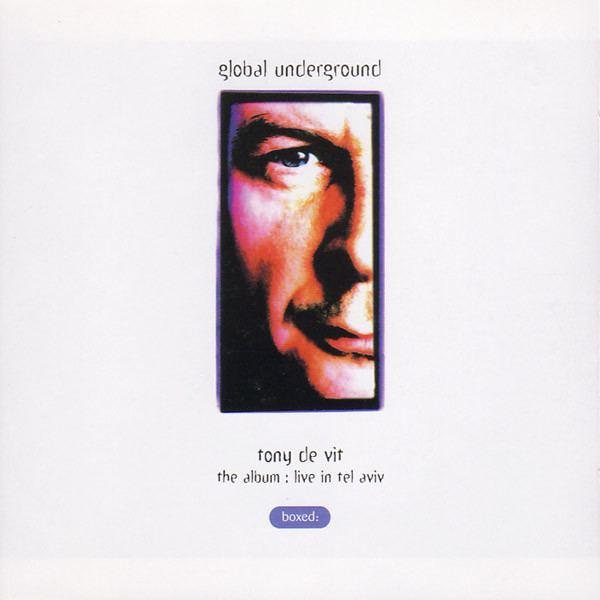 Global Underground: Live in Tel Aviv httpsimgdiscogscomHtErCve099zgGb6XWnDqP6R85