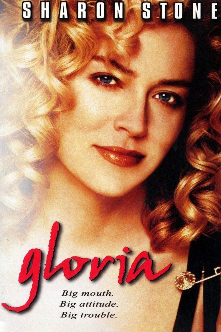 Gloria (1999 American film) wwwgstaticcomtvthumbmovieposters22375p22375