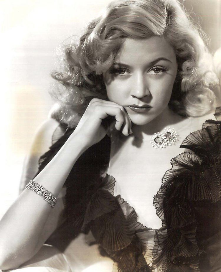 Gloria Grahame Greenbriar Picture Shows