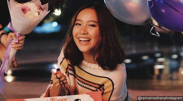 Gloria Jessica Jelang Live Show Gloria Jessica Ungkap Impian di 39The Voice