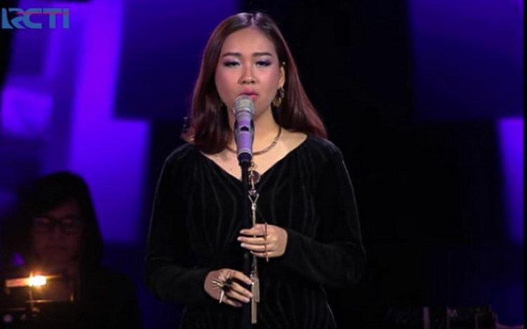 Gloria Jessica Video Gloria Jessica 3939The Voice Indonesia3939 Tembus 1 Juta Penonton
