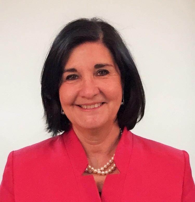 Gloria Perez-Salmeron