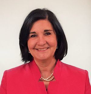 Gloria Pérez-Salmerón Gloria PrezSalmern Wikipedia