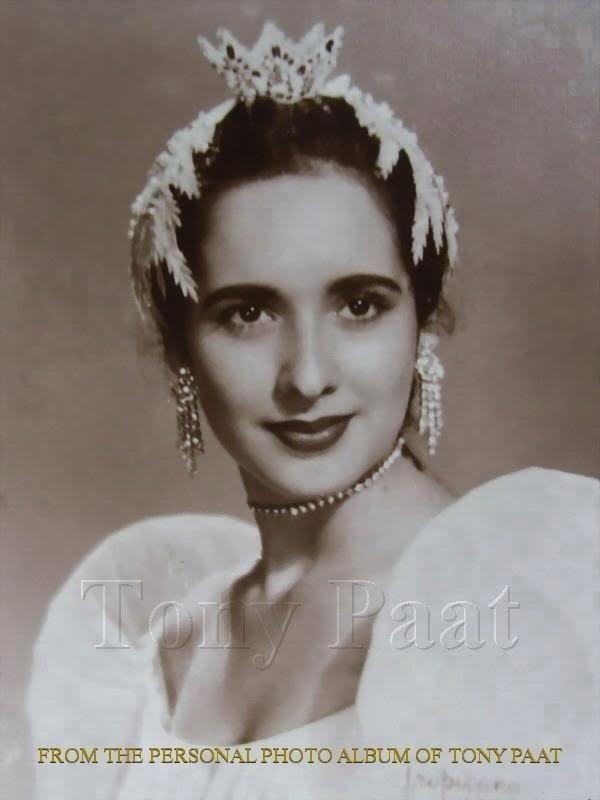 Gloria Romero (actress) one of my favorites philippine actress gloria romero