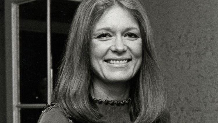 Gloria Steinem Gloria Steinem A Changed Life Biographycom