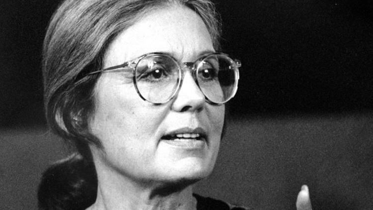 Gloria Steinem Gloria Steinem Women39s Rights Activist Journalist