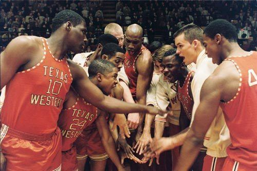 Glory Road (film) Glory Road Movie Review Plugged In