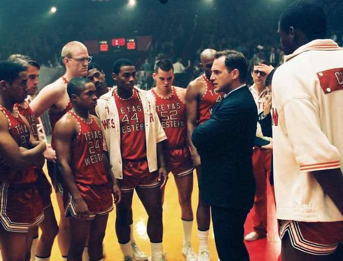 Glory Road (film) Reeling the Movie Review Shows review of Glory Road