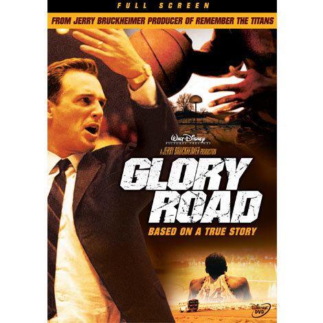 Glory Road (film) Glory Road Disney Movies