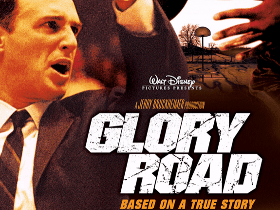 Glory Road (film) Discussion Guide Glory Road PCA Development Zone