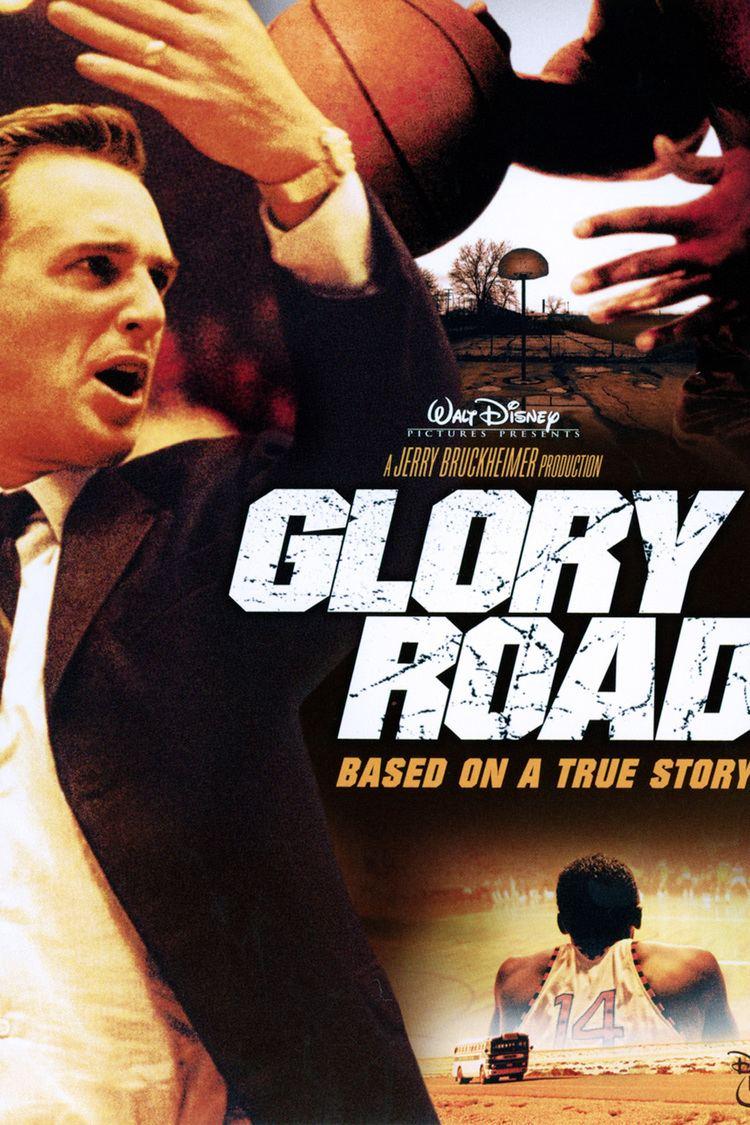 Glory Road (film) wwwgstaticcomtvthumbdvdboxart159408p159408