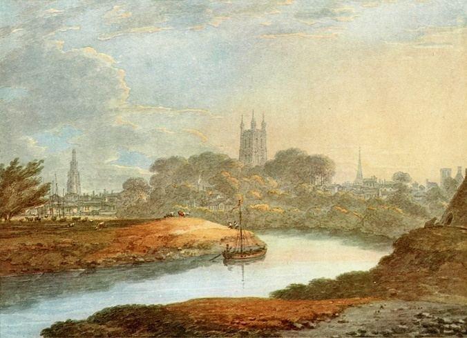 Gloucester Culture of Gloucester
