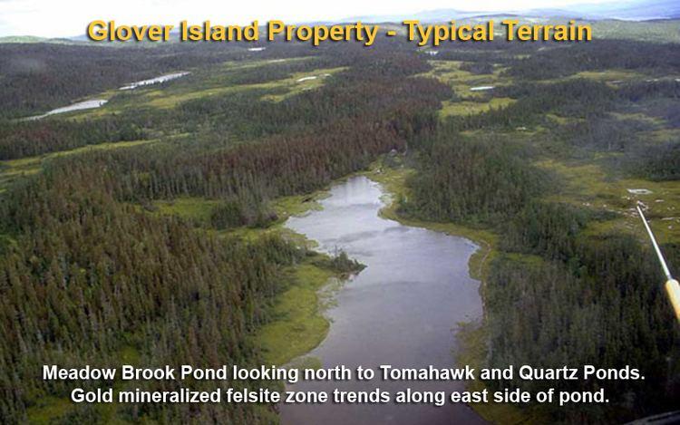 Glover Island wwwmountainlakecomGI4jpg