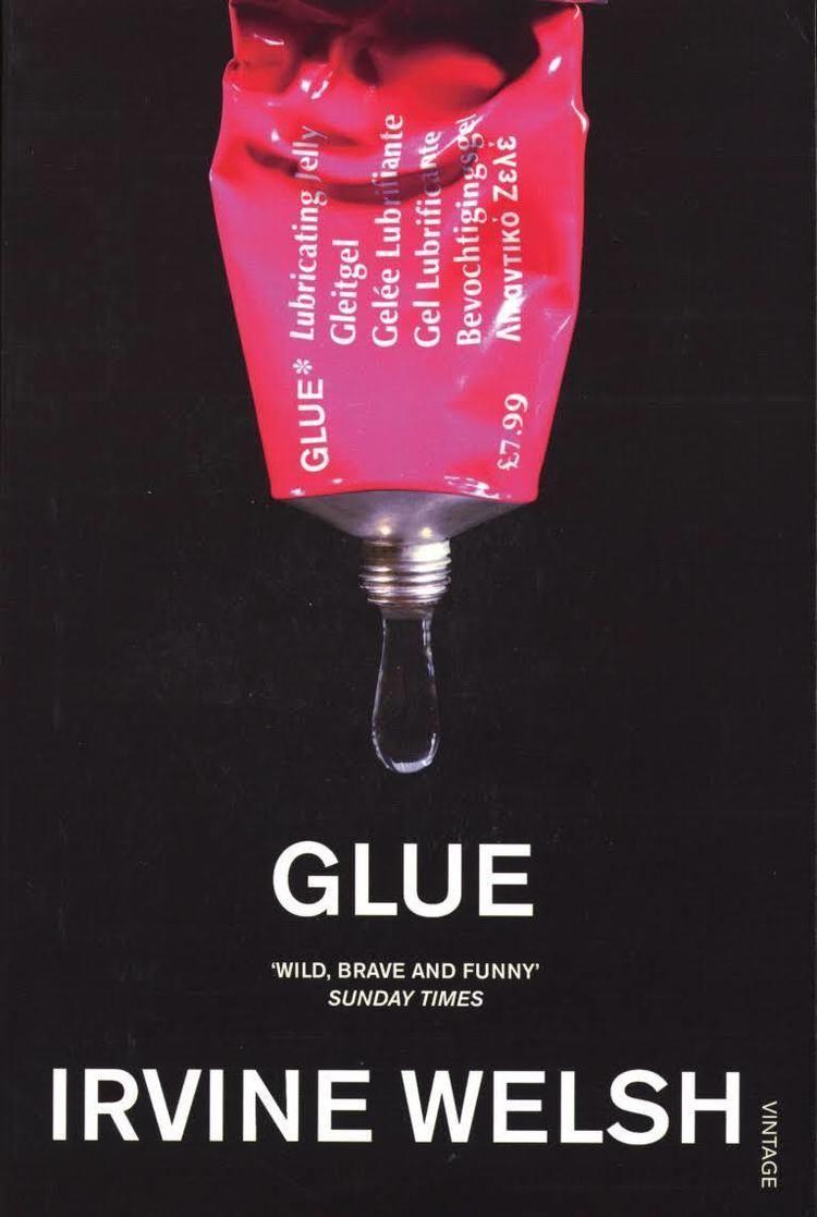 Glue (novel) t1gstaticcomimagesqtbnANd9GcTRzXdDdzb9ZdIk2