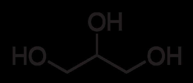 Glycerol GLYCEROL CAS 56815 02193996 MP Biomedicals