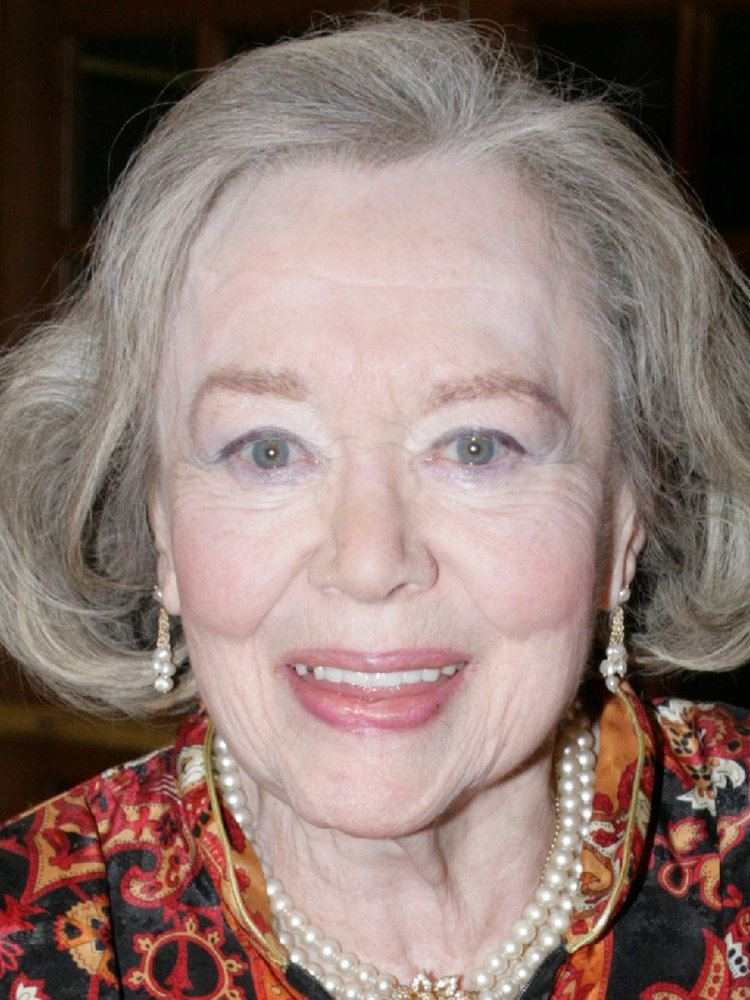Glynis Johns Now in 2019 Glynis Johns