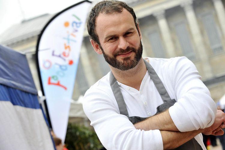 Glynn Purnell CBD Food Festival Eatthemidlands