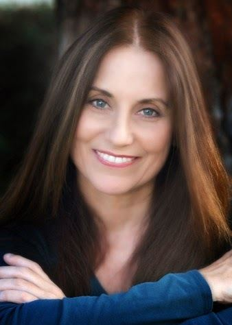 Glynnis Talken Campbell Glynnis Campbell Author Voice over Actress and Faire fan
