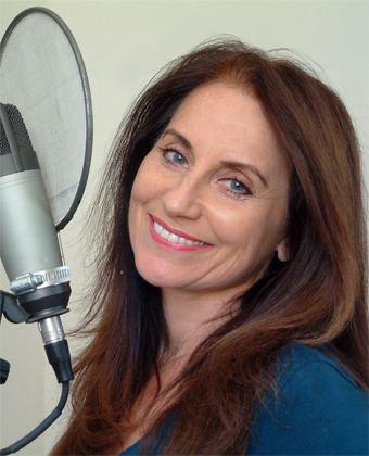 Glynnis Talken Campbell Kerrigan Loses Her Voice In StarCraft II