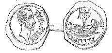 Gnaeus Domitius Ahenobarbus (consul 32 BC)