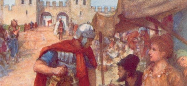 Gnaeus Domitius Corbulo Roman Generals Gnaeus Domitius Corbulo